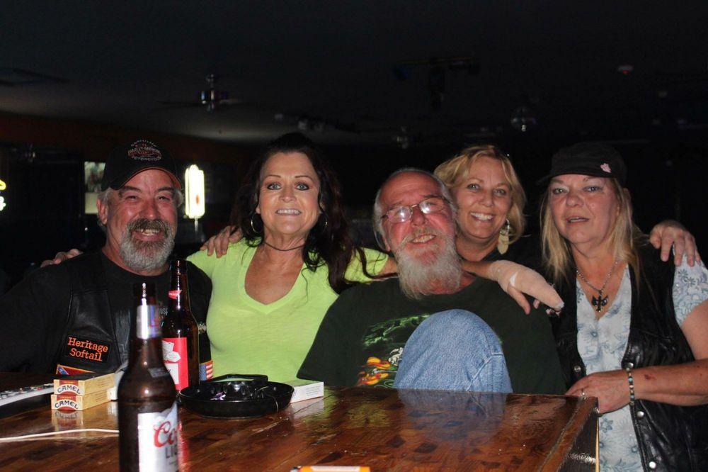 Pitchers Bar: 485 Surles Rd, Benson, NC