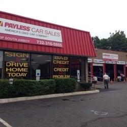 Payless Car Sales Nj