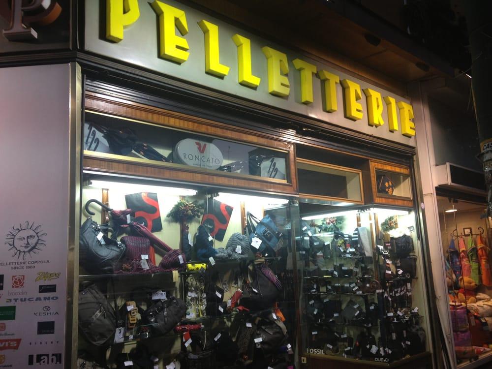 Borse e Pelletterie