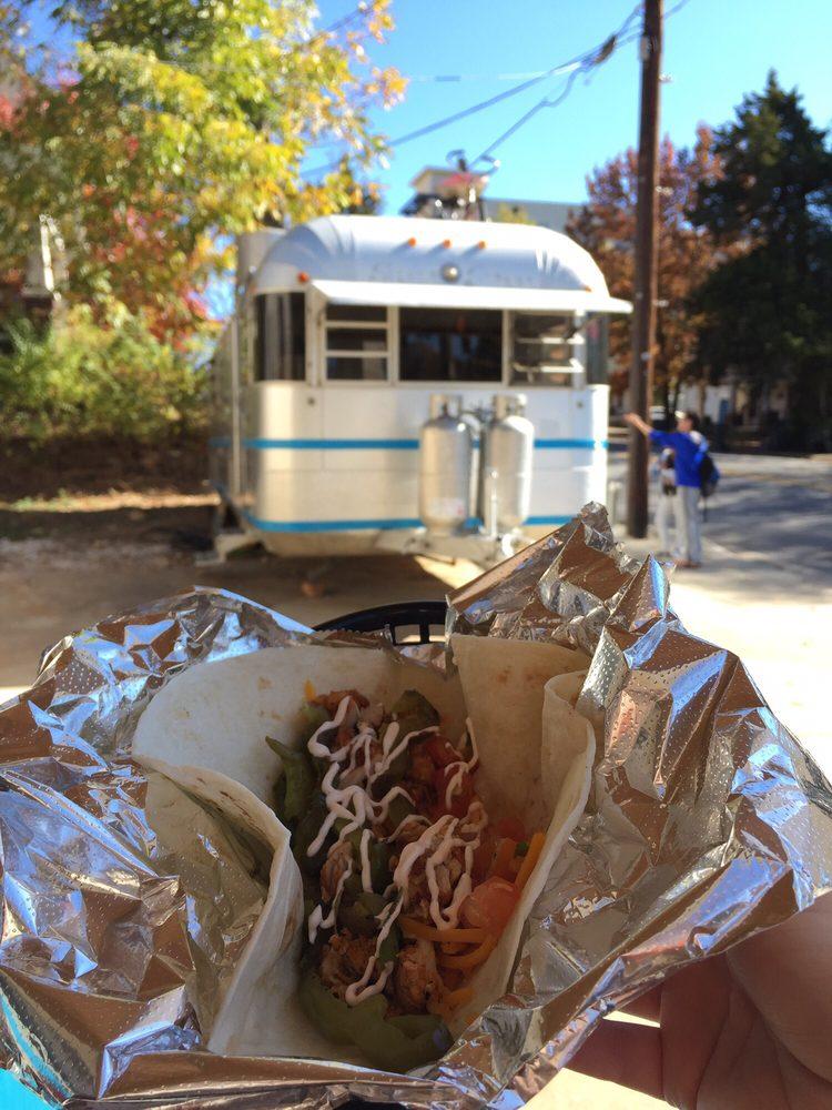 Tandem Tacos: 406 Razorback Dr, Bentonville, AR