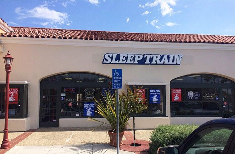 Sleep Train Mattress Centers 26 s & 34 Reviews