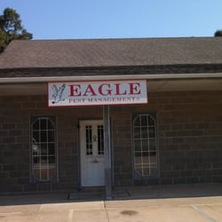 Exceptional Photo Of Eagle Pest Management   Highland, AR, United States. The Highland  Office