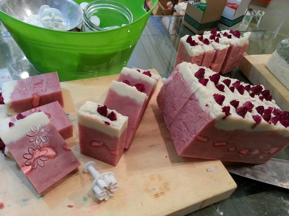 handmade soaps near me handmade soaps done right in the store yelp 1597