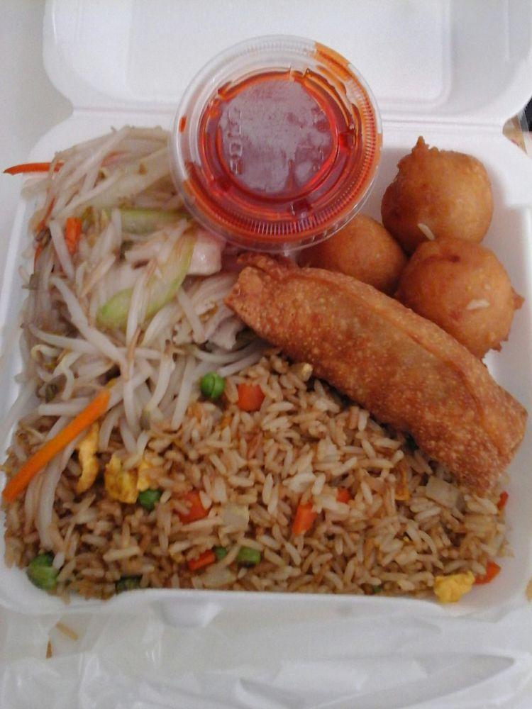 Hong Kong Kitchen Chinese Food