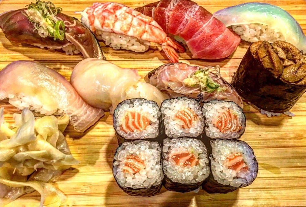 Ando Japanese Restaurant: 5889 Pfeiffer Rd, Cincinnati, OH