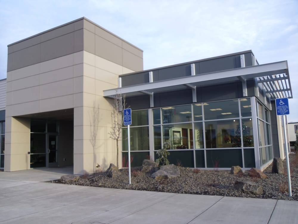 Northeast Oregon Surgical Clinic: Andrew Bower, MD, FACS | 2474 SW Perkins Ave, Pendleton, OR, 97801 | +1 (541) 966-1001