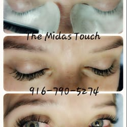 db5bb541393 The Midas Touch - 15 Photos - Eyelash Service - 327 College St, Woodland,  CA - Phone Number - Yelp