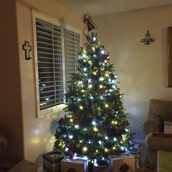 photo of pine tree acres christmas tree farm ramona ca united states