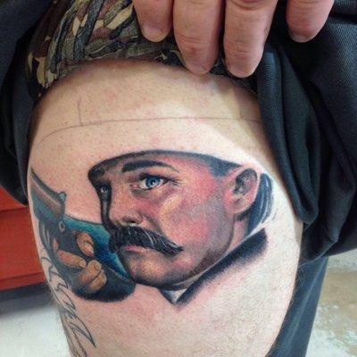tattoo bullhead city az