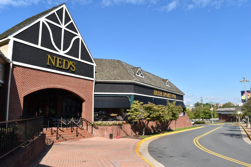 Ned Devine's Irish Pub & Sports Bar: 2465 Centreville Rd, Herndon, VA
