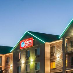 Photo Of Comfort Suites Redmond Airport Or United States