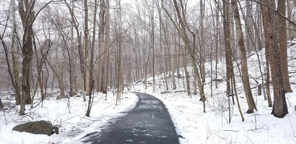 Dora Kelley Nature Park