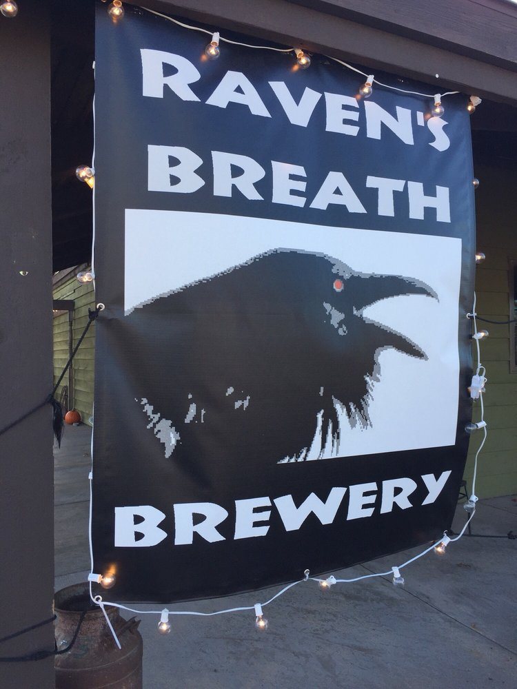 Raven's Breath Brewery: 68255  Hwy H, Iron River, WI