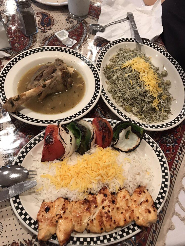 Mirage Restaurant: 2284 Gulf To Bay Blvd, Clearwater, FL