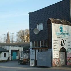 2 Hand Handelsplatz Shopping Hermannshöhe 7 Bochum Nordrhein