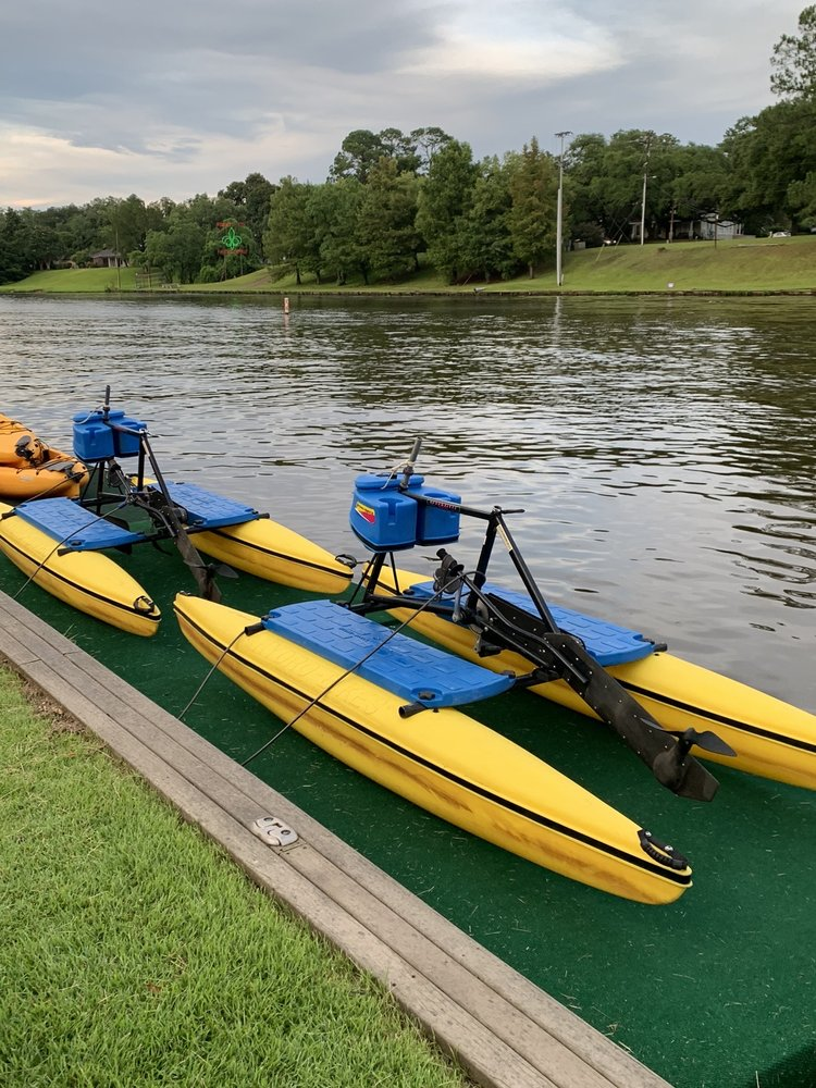 Social Spots from Cane River Paddle & Pedal Sports