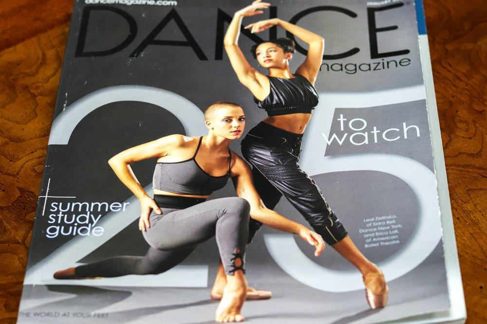 Hunter Dance Center: 747 N Shepherd, Houston, TX
