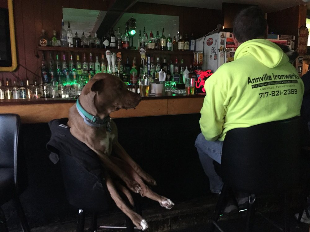 San-Dee's Pub: 1570 Ferry Rd, Grand Island, NY