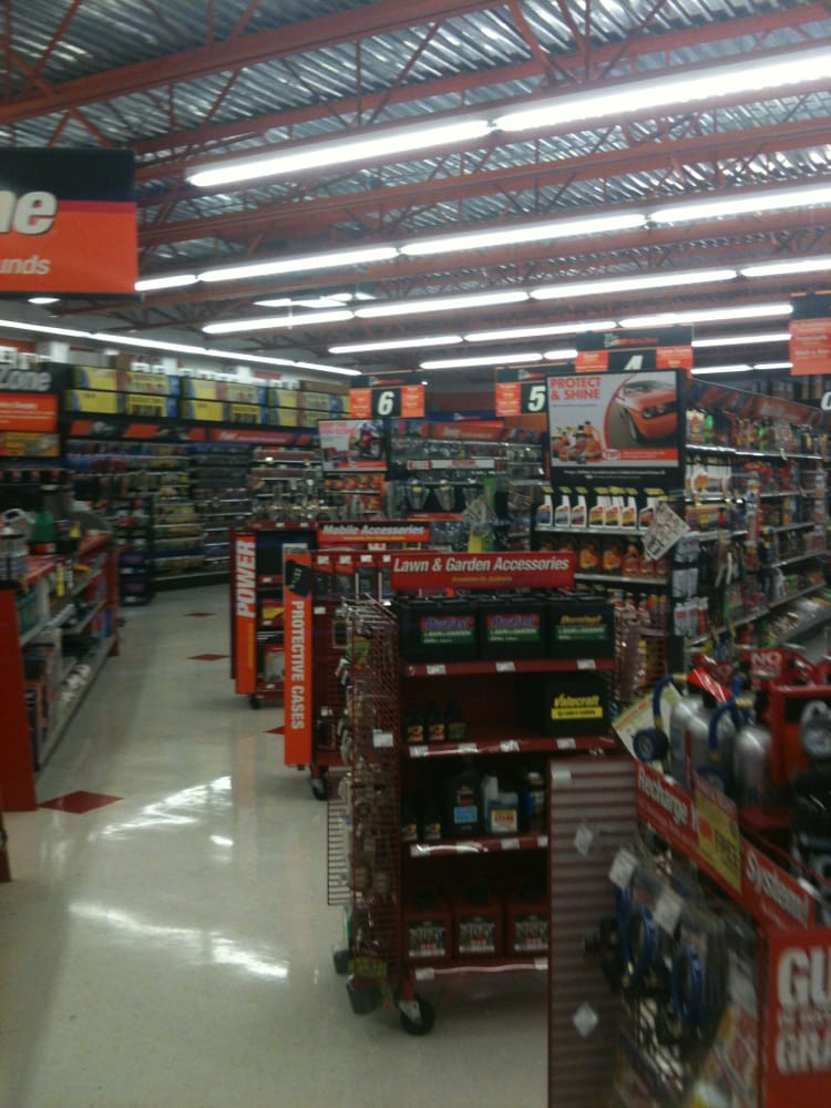 Autozone auto onderdelen 5723 clinton hwy knoxville for Deal motors clinton hwy