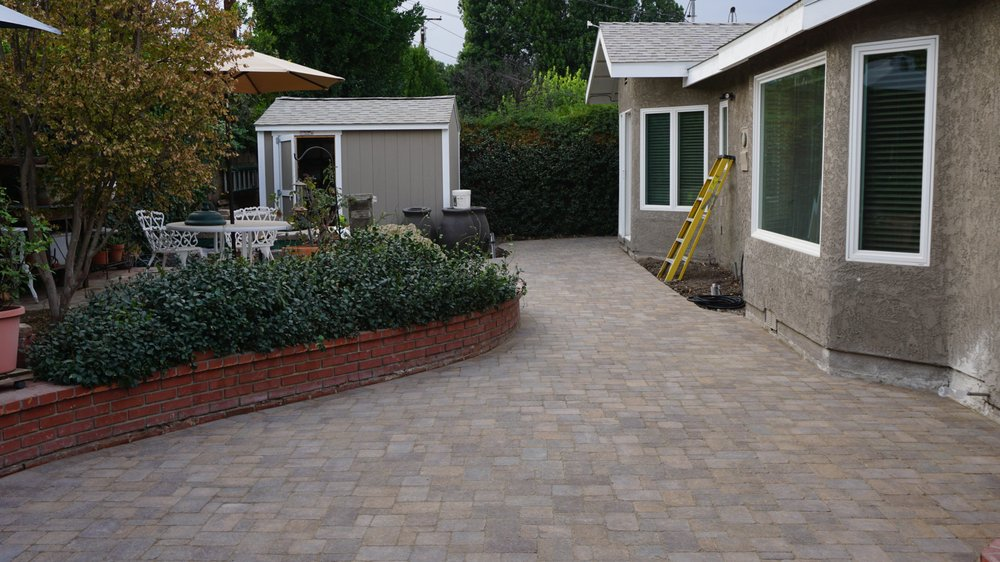 Samber Landscape And Tree Care: Discovery Bay, CA
