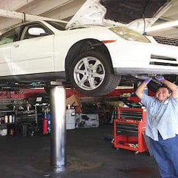 how to become a mobile mechanic in california