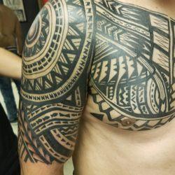 Saints Ink Tattoos - 14 Photos - Tattoo - 4100 North W St, Pensacola ...