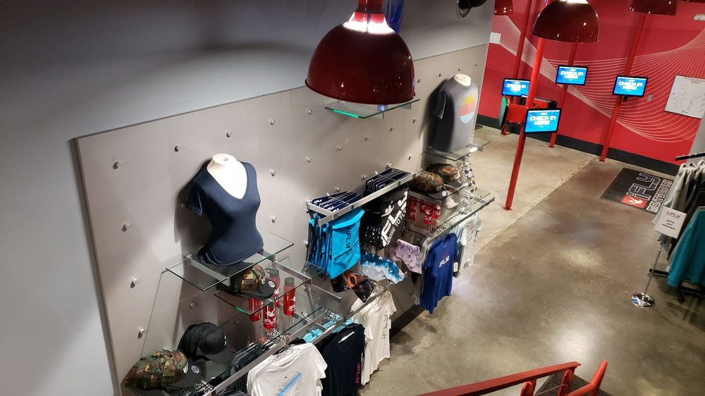 iFLY Indoor Skydiving - Montgomery: 9400 Gaither Rd, Gaithersburg, MD