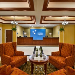 Photo Of Holiday Inn Express Suites Minden Nv United States