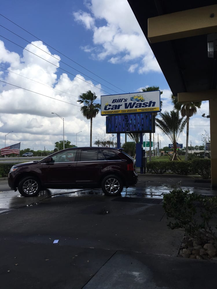 Bills car wash and detailing centers 16 photos 36 reviews car bills car wash and detailing centers 16 photos 36 reviews car wash 6501 s us hwy 17 92 casselberry fl phone number yelp solutioingenieria Gallery