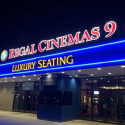 Regal Cinemas Waterford 9, Waterford, Connecticut. 1, likes · talking about this · 65, were here. Movie Theater4/4().