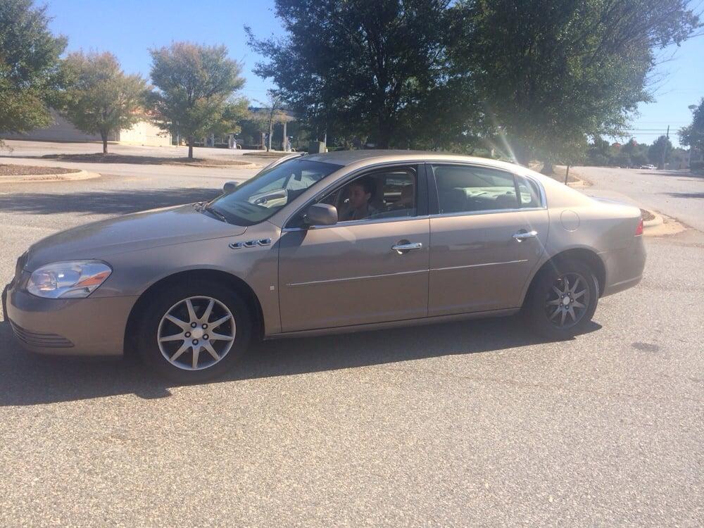 Fayetteville Rd Car Dealerships