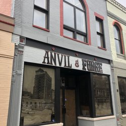Yelp Reviews for Anvil & Forge Brewing and Distilling - (New