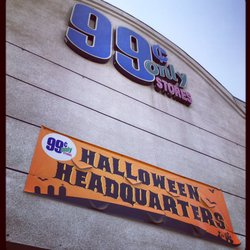 Photo Of 99 Cents Only Store