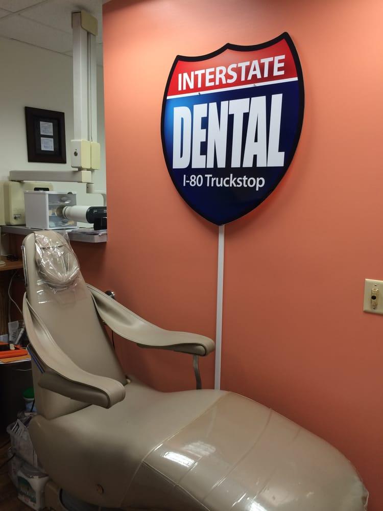 Interstate Dental: 755 W Iowa 80 Rd, Walcott, IA