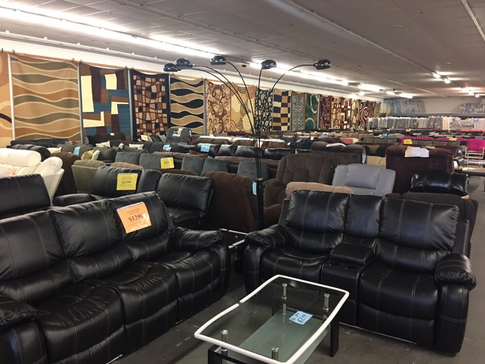 Largest Selection Of Sofas Yelp