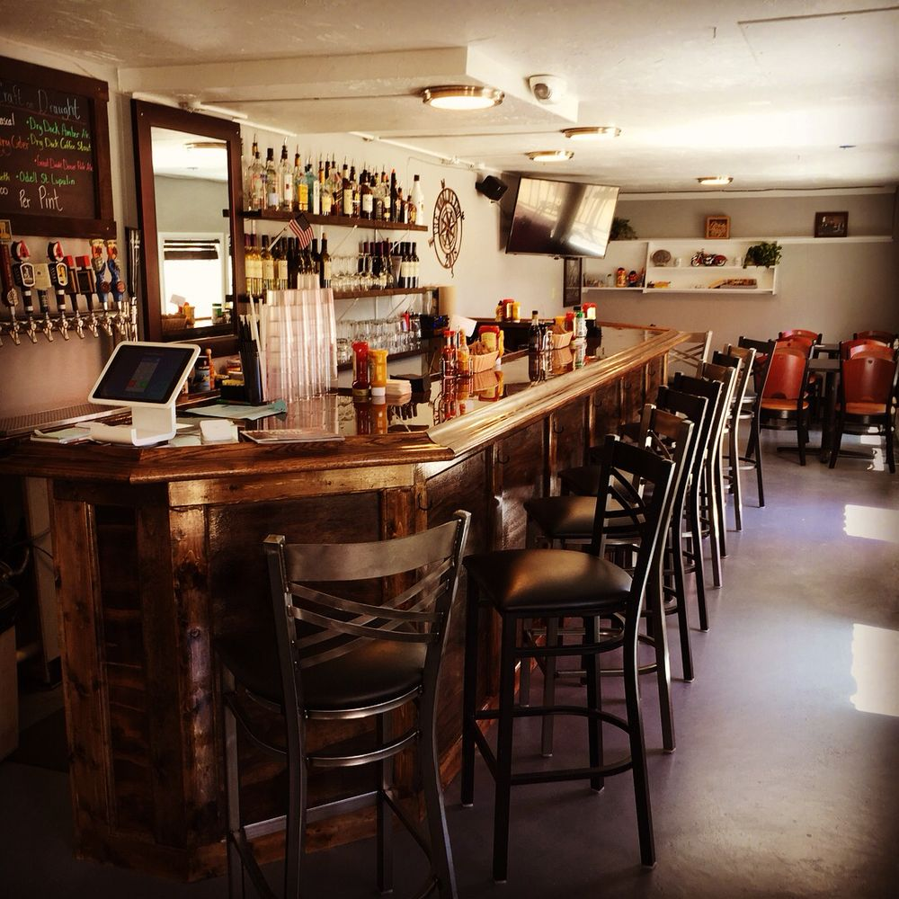 The World's End Brewpub and Inn: 813 Grand Ave, Grand Lake, CO