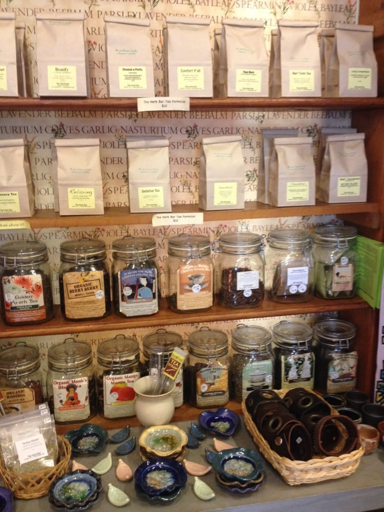 herb store austin