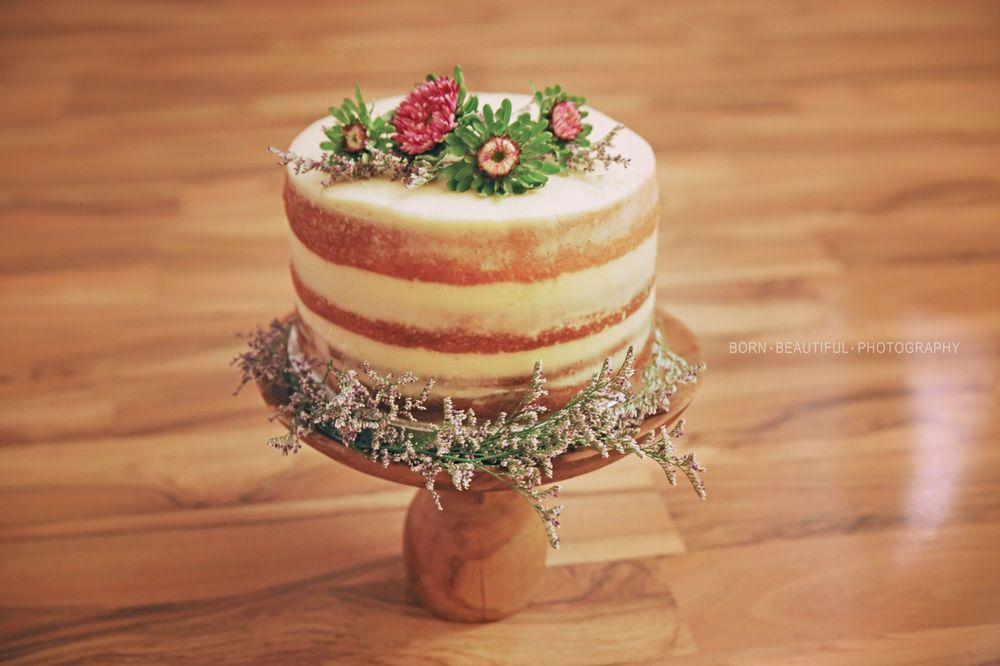 Wildflour Cake Design: Bangor, ME