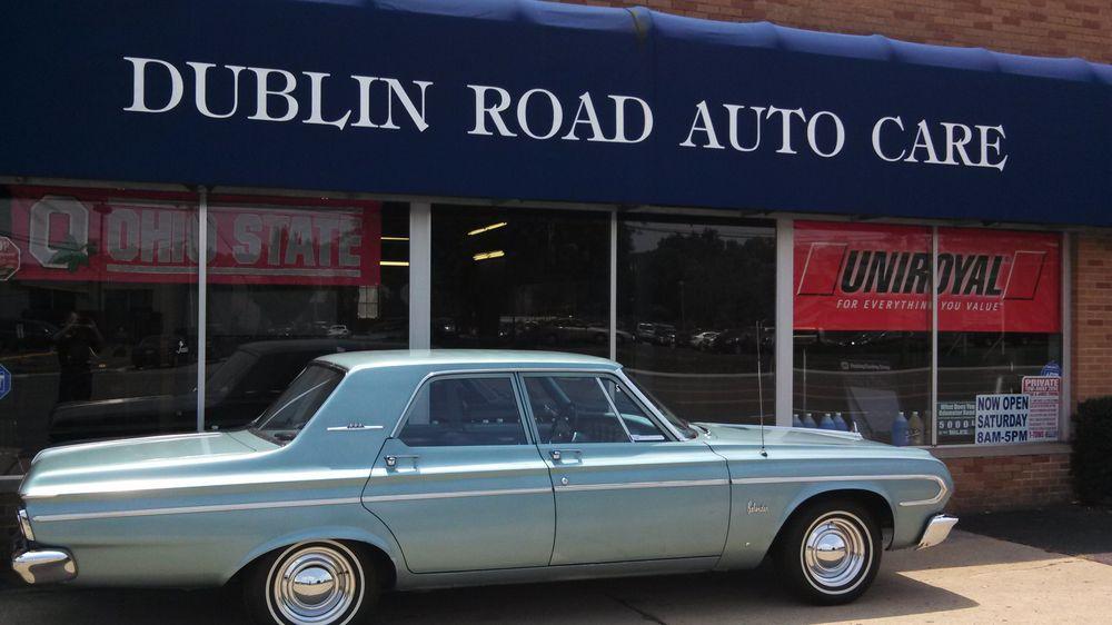Dublin Road Auto Care