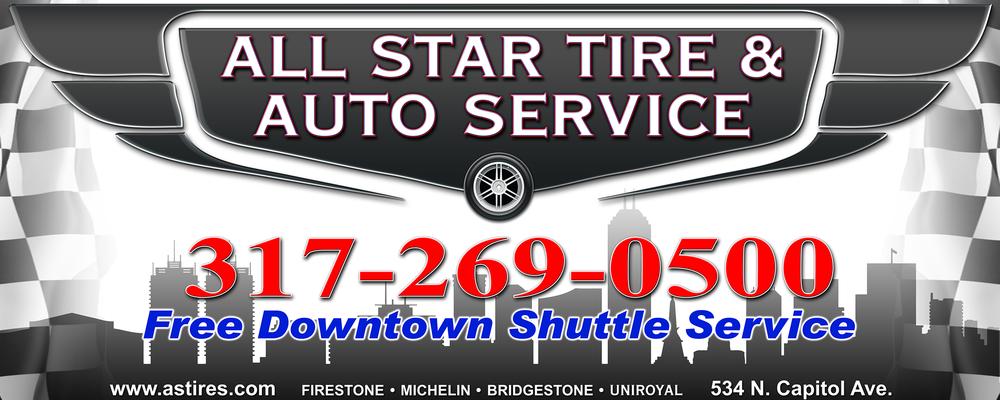 All Star Tire & Auto Service