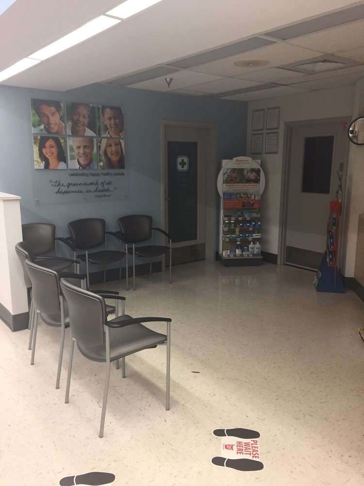 Walgreens: 2295 E Bay Dr, Largo, FL
