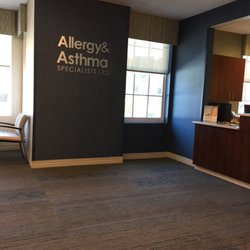 Allergy Asthma Specialists Allergists 155 Kingsley Ln Norfolk