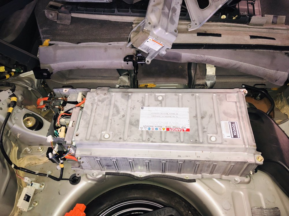 ER Transmissions - 28 Photos & 27 Reviews - Transmission Repair