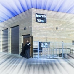 Tony S Rv Service 15 Reviews Rv Repair 1831 Wilmoore