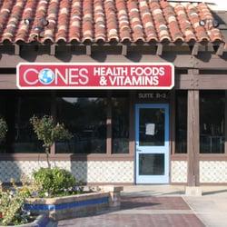 Cone S Health Foods Bakersfield Ca