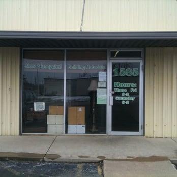 Photo Of Habitat ReStore   Fayetteville, AR, United States