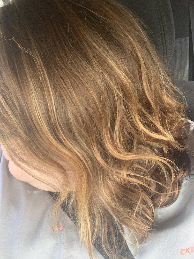 Bubbles Hair Salon: 205 Connor Dr, Charlottesville, VA