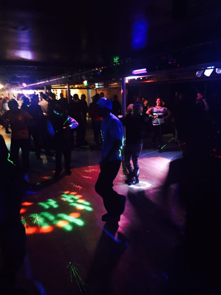 MyTie Lounge & Bar: 94 Maine St, Brunswick, ME