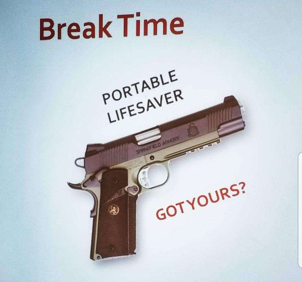 Blackstone Gun Safety: 3703 SW 196th Ave, Aloha, OR