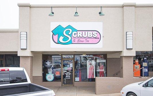 Inuendos Design Co: 736 W Tulsa St, Siloam Springs, AR